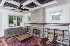 Saint Davis Builders | Interior
