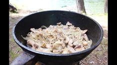 Рыба жареная с луком - рагу из рыбы Cabbage, Vegetables, Food, Veggies, Essen, Cabbages, Vegetable Recipes, Yemek, Kale