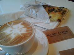 Van Bol & Feste -  soooo delicious!