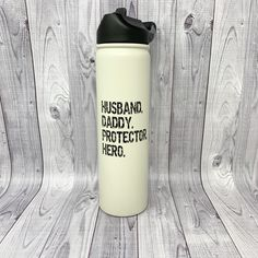SIC water bottle or 20 oz tumbler Grandparents Day Gifts, Grandpa Gifts, Gifts For Dad, Fathers Day Gifts, Man Gifts, Fathers Day Gift Basket, Happy Birthday Grandpa, Birthday Gifts For Boyfriend, Boyfriend Gifts