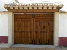 portón de madera (3)