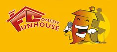 Funhouse Comedy Club @ The Lyric Rooms, Lower Church Street, Ashby-de-la-Zouch LE65 1AB, United Kingdom on 4th December, 2014 at 8:15 pm - 11:00 pm. Thursday night comedy in Ashby-de-la-Zouch. Start your weekend early! Funhouse Comedy is back at the attractive Lyric Rooms, Ashby-de-la-Zouch for more fun and laughter. Category: Arts | Performing Arts | Comedy. URLs: Tickets: http://atnd.it/17685-0  Price: GBP 10.