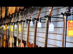 Sarasota Guitar Company Supports Rock Out For A Cause
