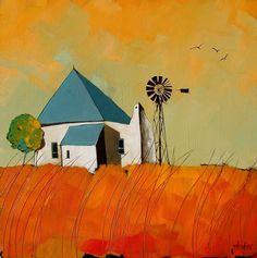 South Africa ~ GLENDINE