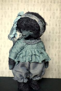 Jane By Natalia Shigareva - Bear Pile