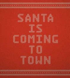 Tutorial: Create a Christmas, Knitted Text Effect in Adobe Illustrator
