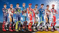 "MotoGP™ on Twitter: ""VIDEO: Season So Far #MotoGP stars on cloud 9️⃣  https://t.co/aLEyyRywKR https://t.co/TZCbJoa0dV"""