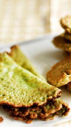 Pinaattiletut | Meillä kotona Monkey Business, Avocado Toast, Sandwiches, Baking, Breakfast, Food, Drink, Morning Coffee, Beverage