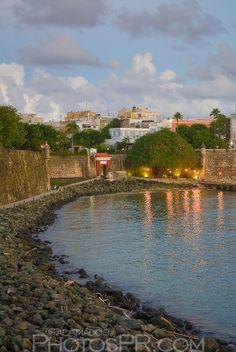 Old San Juan Main Gate