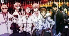 K Project Wallpaper - Zerochan Anime Image Board K Project, Suoh Mikoto, Return Of Kings, Girl D, D Gray Man, Manga Illustration, Neon Genesis Evangelion, Wedding Art, Manga Girl