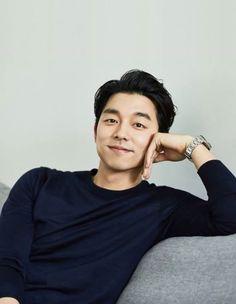 Gong Yoo Ig