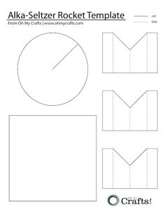 File:Compressed Air Rocket Template.png   Cub Scout ideas ...