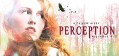 Kim Harrington: Perception | Blogturné Klub
