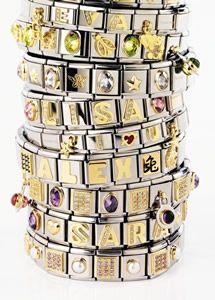 Nomination Bracelets  amp  Charms Bracelet Nomination 69640de04
