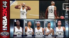 NBA 2K14 PS4 My Career Ep. 22 - First Game As A Starter + Crazy Overtime Ending