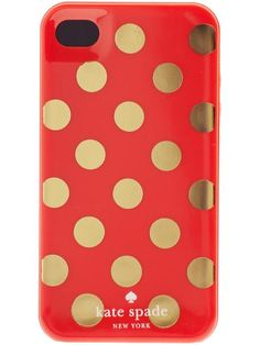 love this Kate Spade phone case! $40.00