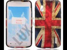 Google Nexus 4 Kotelot - Lux-Case.fi