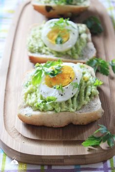 Breakfast Time, Dessert, Avocado Toast, Healthy Lifestyle, Salads, Brunch, Lunch Box, Food And Drink, Yummy Food
