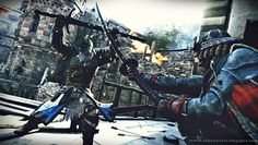 For Honor arrives on Xbox One, PlayStation and PC February With the open beta for For Honor just around the corner, Ubisoft has released a li. Xbox One, Vikings, Tom Clancy, For Honour Game, Wii, Split Screen, Honor System, Gang Up, Hack And Slash