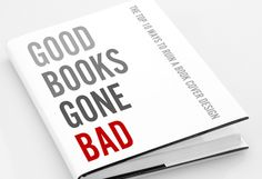 In the articleBook Covers: Do They Matter?,Melanie Figueroa fromThe Poetics Projectdiscusses the importance of book cover design at marketing level, after having stumbled upon some statistics a...