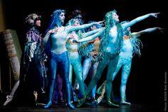 ballet mermaids Disney Costumes, Dance Costumes, Halloween Costumes, Peter And The Starcatcher, Dance Dreams, Animal Costumes, Fish Fish, Ballet Tutu, Mermaid Tails