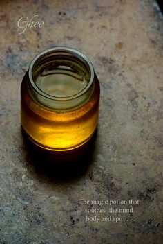 elephants and the coconut trees: Ghee /Homemade Ghee / How to make ghee from butter