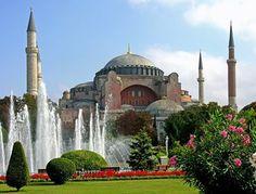 ¡Disfruta con el amor de tu vida de una luna de miel inolvidable en #Turquía!