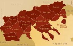 Historical Macedonia, northern Greece Mycenaean, Minoan, Macedonian Language, Roman Kings, King Of Persia, Macedonia Greece, Greek History, Greek Culture, Alexander The Great