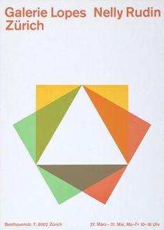 Nelly Rudin × Der Gestaltingenieur | Graphic Design Stuff
