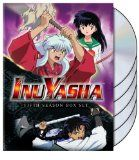 Anime DVD Review: Inuyasha Fifth Season Box Set