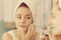 12 Skincare Habits To Develop In Your Twenties  - some good, sound, advice here - worth a read X