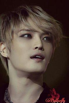 Jaejoong blonde Xx