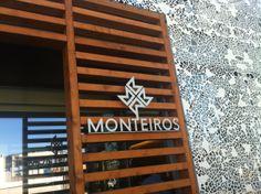Fachada Monteiros