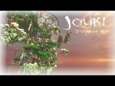 Jouki by Murps - a Minecraft cinematic [1080p]