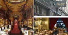 10 beautiful bookshops from around the world