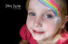 How pretty - Rainbow - Quick Designs - Daizy Design
