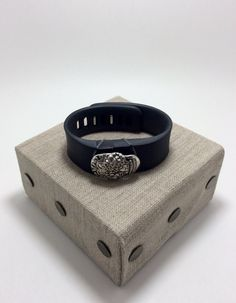 FabFit Bracelet Single Cover for Fitbit Charge Day of the Dead Single by FabFitBracelets on Etsy https://www.etsy.com/listing/287629935/fabfit-bracelet-single-cover-for-fitbit