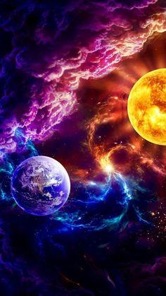 15 Wallpapers para los amantes del universo y las estrellas