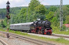 steam train event railway enthusiasts palatinate