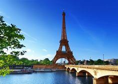 Virtual Field Trip - Paris: City of Light
