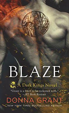 Blaze: A Dragon Roma