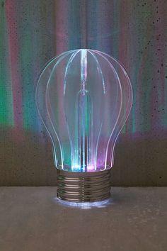 Lightbulb Light
