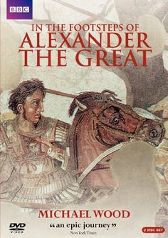 In the Footsteps of Alexander the Great PBS http://smile.amazon.com/dp/B0039208QW/ref=cm_sw_r_pi_dp_bI6pvb07JWTZ1