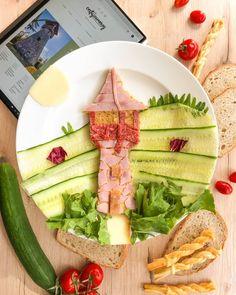 cestujzamenej - Daniel a Majka na cestách Weird Food, Food Humor, Pinterest Recipes, Bologna, Food Design, Pisa, Avocado Toast, Breakfast, Meals