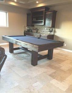 24 best slate pool tables images slate pool table pool table 7 rh pinterest com