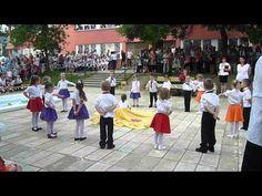 Évzáró műsor 2014: Pörög-A-Forog-A-Szoknya - YouTube