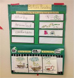 Kids Rock!: Writing  Nancy Fetzer Vocabulary  TPR, stories, and sketches-very interesting!