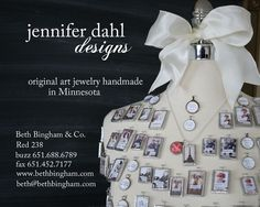 Jennifer Dahl Designs
