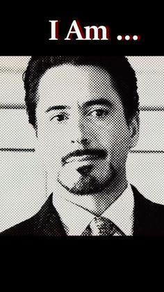Tony Stark Is 3000!