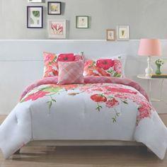 Gwen Comforter Set - BedBathandBeyond.com